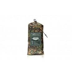 Hamac Frontline XL Camo DD Hammocks, 300 × 180 cm, 1250 g