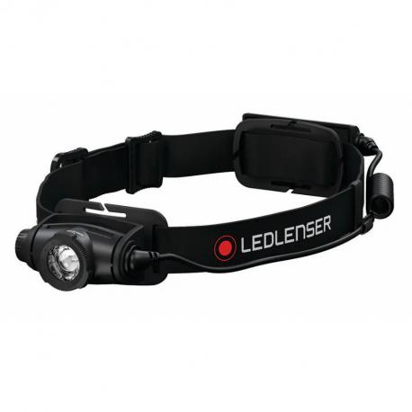 Lanterna frontala reincarcabila Led Lenser H5R Core 500 lumeni