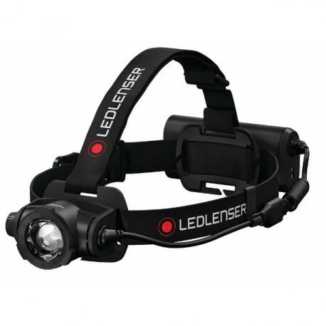 Lanterna frontala reincarcabila Led Lenser H15R Core 2500 lumeni