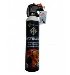 Spray urs autoaparare impotriva ursilor For Bearbuster 300 ml