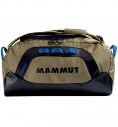 Geanta Mammut Cargon 40 litri black fire