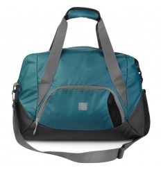 Geanta 40 litri transport echipament Spokey Kioto albastra