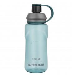 Bidon apa Spokey Stream, 0.52 litri, BPA free, bleu