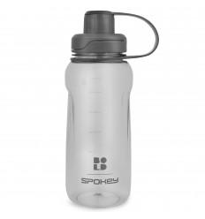 Bidon apa Spokey Stream, 0.52 litri, BPA free, verde