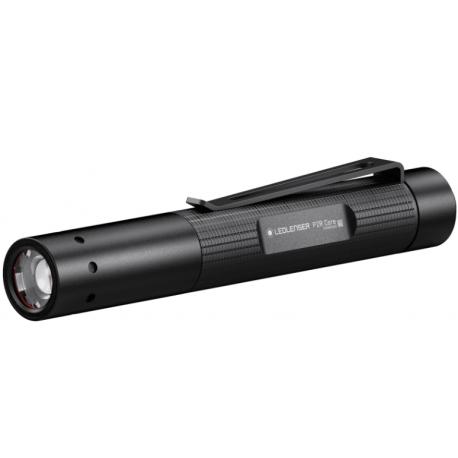 Lanterna reincarcabila USB, 120 lumeni, Led Lenser P2R Core