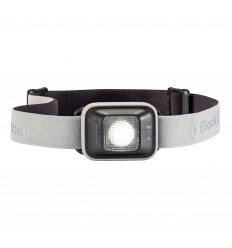 Lanterna frontala reincarcabila USB Black Diamond Iota 150 lumeni neagra