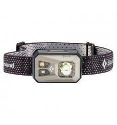 Lanterna frontala Black Diamond ReVolt 300 lumeni, 3 x AAA, neagra