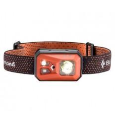 Lanterna frontala reincarcabila USB Black Diamond ReVolt 300 lumeni, 3 x AAA, neagra