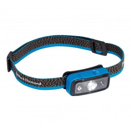 Frontala Black Diamond Spot Lite 160 lumeni, 2 x AAA, bleu