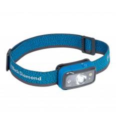 Lanterna frontala Black Diamond Cosmo 250 lumeni, 3 x AAA, albastra