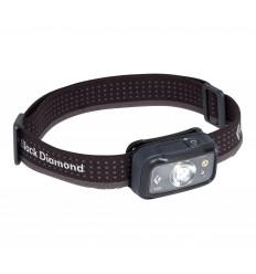 Lanterna frontala Black Diamond Cosmo 250 lumeni, 3 x AAA, dark olive