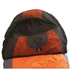 Plasa tantari pentru sac de dormit TravelSafe