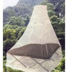 Plasa tantari dubla 1050 x 240 cm TravelSafe TS0106 forma piramida