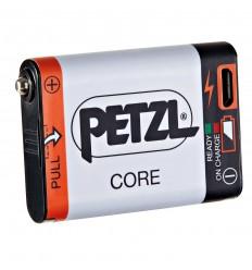 Acumulator Petzl Core 1250 mAh Li-ion, cu incarcare USB