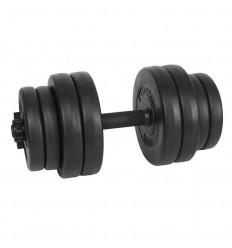 Set gantera Strong 15 kg