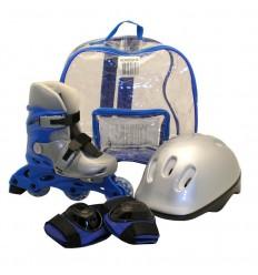 Set Role + echipament protectie M(35-38)