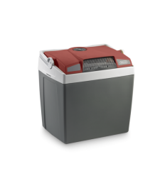 Lada frigorifica portabila 25 litri Mobicool G26 DC 12V, alimentare la bricheta