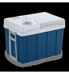 Lada frigorifica termoelectrica 39 litri Mobicool W40 AC/DC, alimentare 12 V / 24 V / 230 V