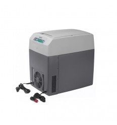 Lada frigorfica termoelectrica Dometic TC 21 TropiCool, alimentare 12 V / 24 V / 220 V, capacitate 20 litri