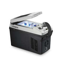 Frigider auto cu compresor Dometic CF 11 CoolFreeze, 12 / 24 / 220 V, volum 10.5 litri