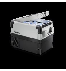 Frigider auto cu compresor Dometic CFX 28, afisaj digital, alimentare la 12/24 V DC si 100–240V AC, 26 litri