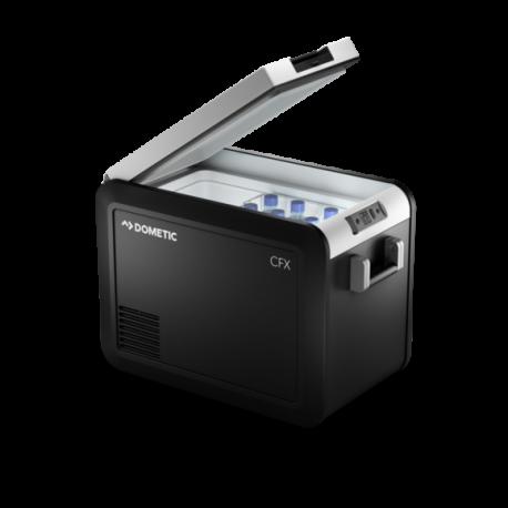 Frigider auto cu compresor Dometic CFX3 45, alimentare 12 V / 24 V / 220 V, volum 40 litri, WiFi & Bluetooth