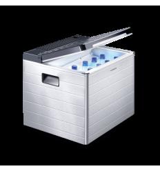 Lada frigorifice Dometic ACX 35 CombiCool cu racire prin absorbtie, volum 31 litri, alimentare gaz / 12 V / 230 V