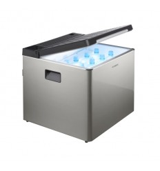 Lada frigorifice Dometic ACX 40 CombiCool cu racire prin absorbtie, volum 41 litri, alimentare gaz / 12 V / 230 V