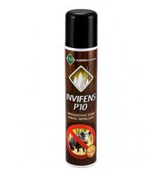 Spray anti mistret Invifens P10 impotriva porcilor mistreti, 200 ML