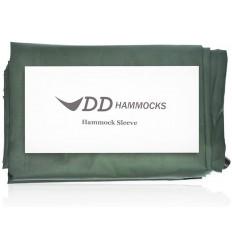Husa pentru hamac, culoare camuflaj, 280 cm x 15 cm, 100 grame DD Hammocks
