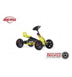 Kart Berg Buzzy Aero, 2-5 ani