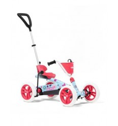 Kart Berg Buzzy Bloom 2 in 1, 2-5 ani
