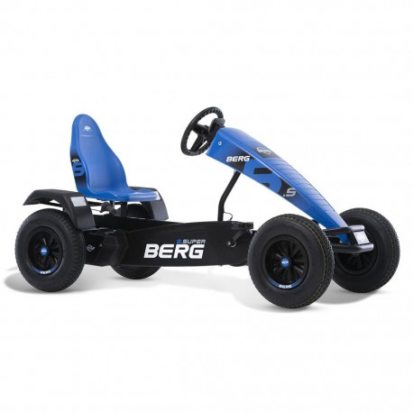 Kart Berg XL B.Super Blue BFR, 5+ ani