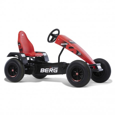 Kart Berg XL B.Super Red BFR, 5+ ani