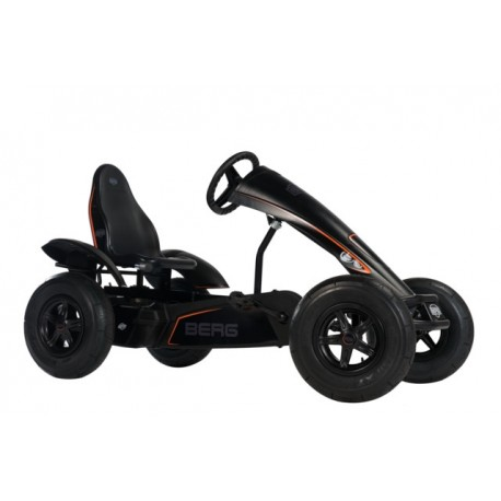 Kart Berg XL Black Edition BFR, 5+ ani