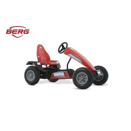 Kart Berg XL Extra Sport BFR Red, 5+ ani