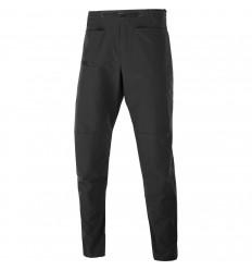 Pantaloni drumetie barbati Salomon OUTSPEED PANTS M Negru