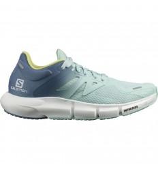 Pantofi alergare femei Salomon PREDICT2 W Vernil