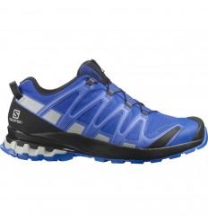 Pantofi alergare barbati Salomon XA PRO 3D v8 GTX Albastru