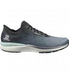 Pantofi alergare barbati Salomon SONIC 4 Accelerate Gri