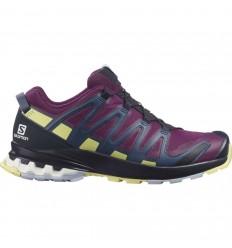Pantofi alergare femei Salomon XA PRO 3D v8 GTX W Mov
