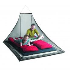 Plasa tantari camping Sea To Summit pyramid single, 220 x 120 x 100 cm