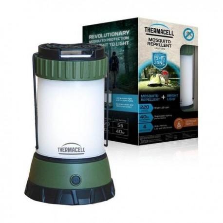 Lampa antitantari ThermaCELL Mosquito Repellent