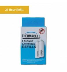 Rezerve Cartuse Gaz Thermacell C 2 - 2 buc