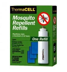 Kit Refill 3 pastile si 1 butelie gaz antitantari Thermacell R-1