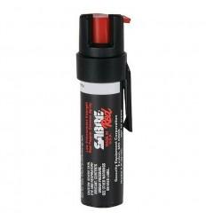 Spray autoaparare Sabre red clip pepper spray 22 grame