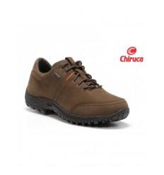 Pantofi impermeabili barbati Chiruca Detroit 12 Goretex
