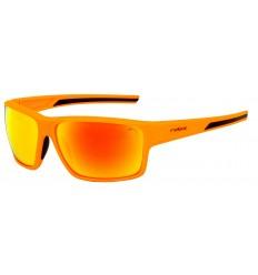 Ochelari de soare polarizati Relax Rema R5414A cu husa