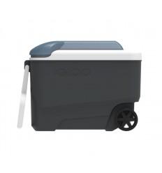 Lada frigorifica Igloo Maxcold 40 Roller, volum 36 litri