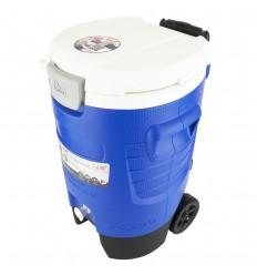 Recipient termoizolant Igloo Sport Roller, volum 18.9 litri